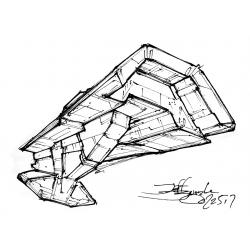 copy of Sketch Card 2017-007