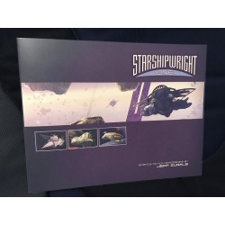 Starshipwright One (Softcover)
