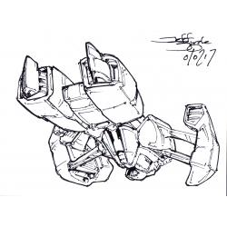 Sketch Card 2017-002