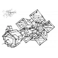 Sketch Card 2020-038