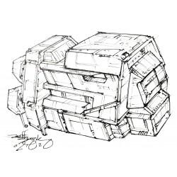 Sketch Card 2020-041