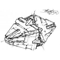 Sketch Card 2020-044