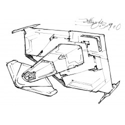Sketch Card 2020-068