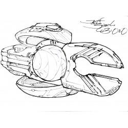 Sketch Card 2020-070