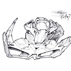 Sketch Card 2017-004