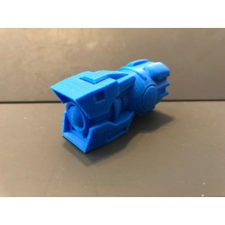 copy of Spaceship Toy 17-01