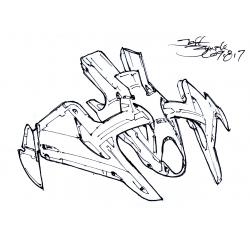 Sketch Card 2017-258