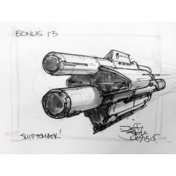 SSW One Original - Bonus 13