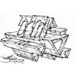 Sketch Card 2018-005
