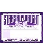 2018 Sketch Cards